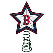 Officially Licensed MLB Mosaic Tree Topper