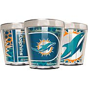 Officially Licensed NFL Shot Glass Set