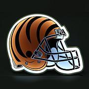 Officially Licensed NFL LED Helmet Lamp