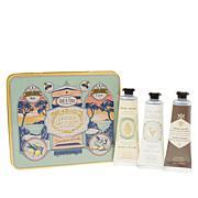 Panier des Sens Timeless 3-piece Hand Cream Gift Set