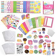 Paper House Mommy Lhey Card Crafting Set
