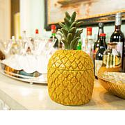 Patricia Altschul Pineapple Ice Bucket