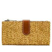 Patricia Nash Nazari Leather Bifold Wallet