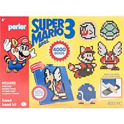 Perler Deluxe Fused Bead Kit - Super Mario Bros. 3