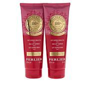 Perlier 2-pack Pomegranate Arm Cream