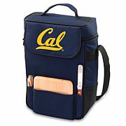 Picnic Time Duet Tote - U of California Berkeley