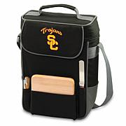 Picnic Time Duet Tote - U of Southern California