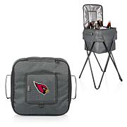 Picnic Time NFL Camping Party Cooler with Stand