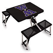 Picnic Time Picnic Table - University of Washington