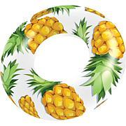 """PoolCandy Tropical Fruit Jumbo Pool Tube 48"""""""
