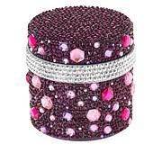 PRAI 3.4oz Ageless Throat & Decolletage Night Creme - Purple Jewel Jar