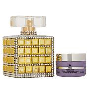 PRAI Scent of a Woman Eau de Parfum with Throat & Decolletage Creme