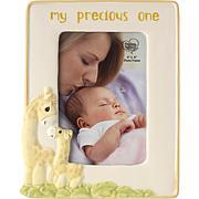 "Precious Moments Giraffe ""My Precious One"" Photo Frame"