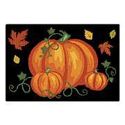 Pumpkin Patch Rug