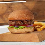 Pureland Meat Co. 4oz Grass-Fed Organic Beef Burgers 12ct Auto-Ship®
