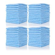 Quickie 48-count All-Purpose Microfiber Cloths