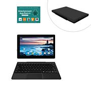 """RCA Premier 11.6"""" Delta Pro 2 Android Tablet with Keyboard and Voucher"""