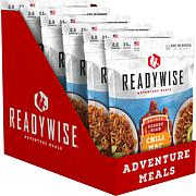 ReadyWise 6 CT Case Desert High Chili Mac with Beef