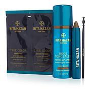 Rita Hazan Root Concealer Spray and Stick Set