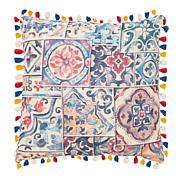 "Safavieh Candela 16"" x 16"" Pillow"
