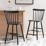 Safavieh Galena Counter Stool 2-pack