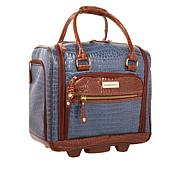 Samantha Brown Underseat Bag with Accessories