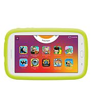 """Samsung 7"""" Galaxy Tab Lite 8GB Kid's Tablet with Snoopy e-Book"""