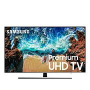 Samsung NU8000 4K Ultra HD Smart TV with 2-Year Warranty