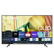 Samsung Q70T QLED 4K UHD Smart TV w/2yr Warranty & $50 VUDU Credit