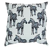"Sewing Down South Animal 20"" x 20"" Pillow"
