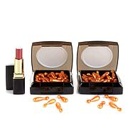 Signature Club A RTC Capsules 2-pack with Lipstick
