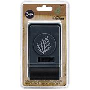 Sizzix Large Paper Punch By Tim Holtz - Juniper