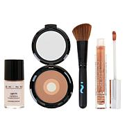 Skinn® Cosmetics All Glow 4-piece Set