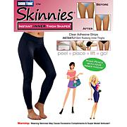 Skinnies® 6-pair Instant Inner Thigh Lifts