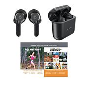 Skullcandy Indy True Wireless Sweat-Resistant Earbuds with Case