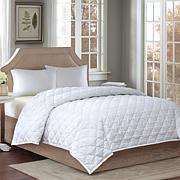 Sleep Philosophy 100% Cotton Wonder Wool Blanket - King