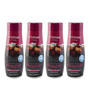 SodaStream Cherry Cola Drink Mix 4-pack