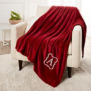 Soft and Cozy Monogram Throw