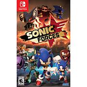 Sonic Forces for Nintendo Switch