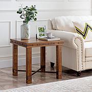 Southern Enterprises Calzada End Table