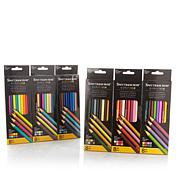 Spectrum Noir Colorista Kit Pencil Sets - 48 Pencils