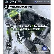 Splinter Cell: Blacklist - PlayStation 3