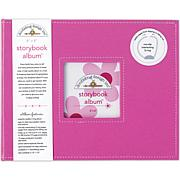 "Storybook Album 8"" x 8 "" - Bubblegum"