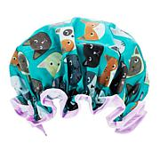 Studio Dry by Upper Canada Shower Cap - Cats