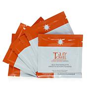 TanTowel® 6-pack Full-Body Towelettes