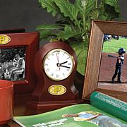 Team Desk Clock - Pittsburgh Pirates
