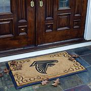 Team Door Mat - Atlanta Falcons - NFL