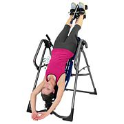Teeter EP-970 Ltd. Inversion Table with Healthy Back Classes DVD