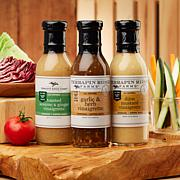 Terrapin Ridge Farms Vinaigrette Pack