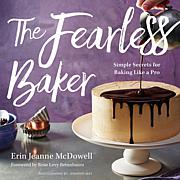"""The Fearless Baker"" Cookbook"